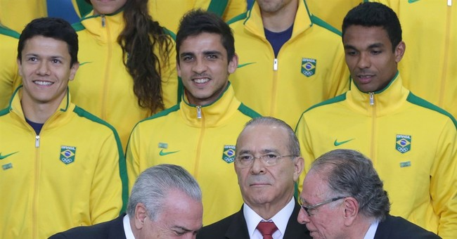 Foreign leaders slow to commit to Rio opening ceremony