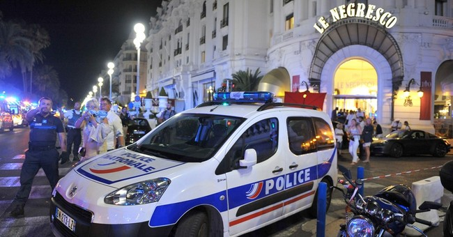Some of the most recent major attacks in Europe