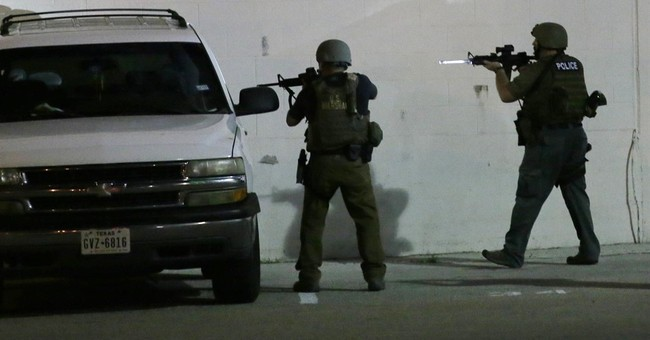 Experts: Use of robot to kill suspect opens door for others