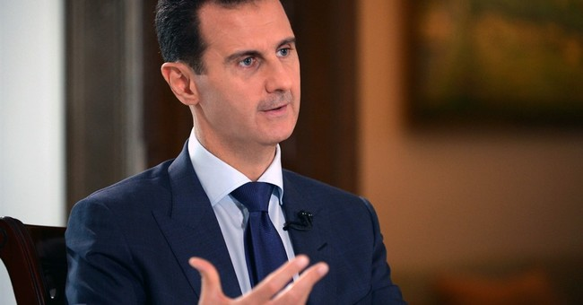 Syria's Assad says he doesn't know who killed Marie Colvin