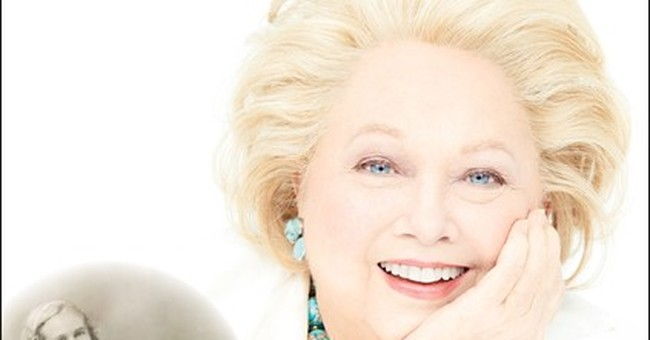Broadway star Barbara Cook recounts highs, lows in memoir