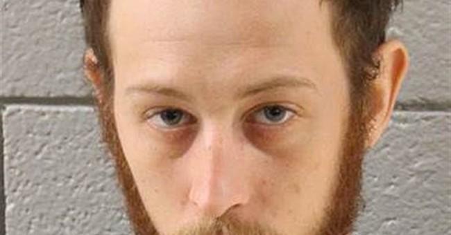 Police say man used brain preserving fluid to soak marijuana