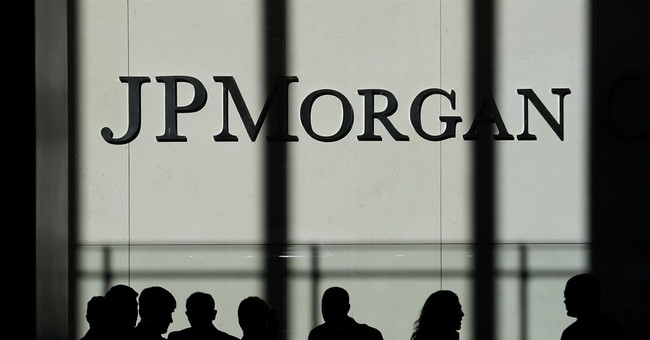 JPMorgan's results beat forecasts as trading revenue jumps