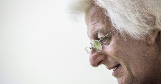 Hungarian writer Peter Esterhazy dies at 66