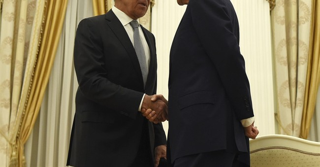Unable to stop Syria's war, US offers Russia new partnership
