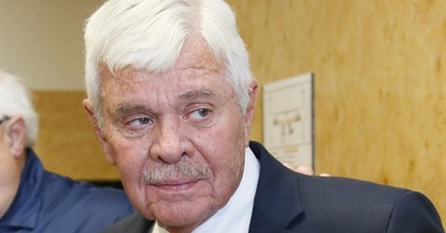 Ex-Oklahoma sheriff pleads no contest to deputy memo charge
