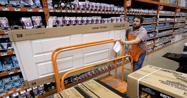 US business inventories rose slightly in May
