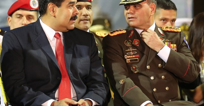 Analysis: Venezuelan military had big role in economic woes