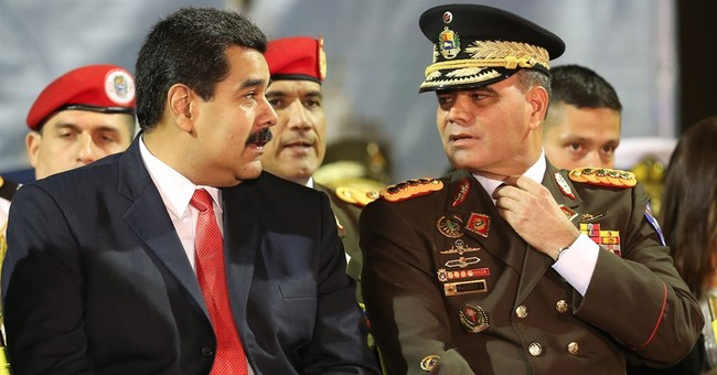 Analysis: Venezuelan military had big role in economic woes