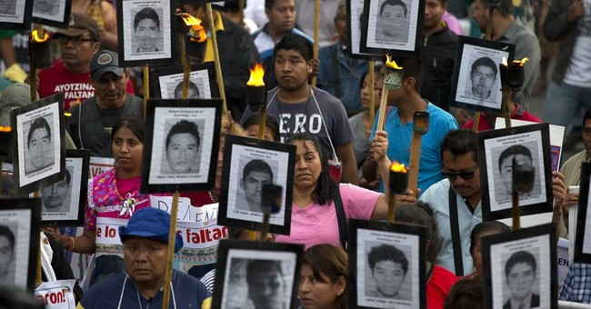 Investigation of Mexico dump didn't confirm student fire