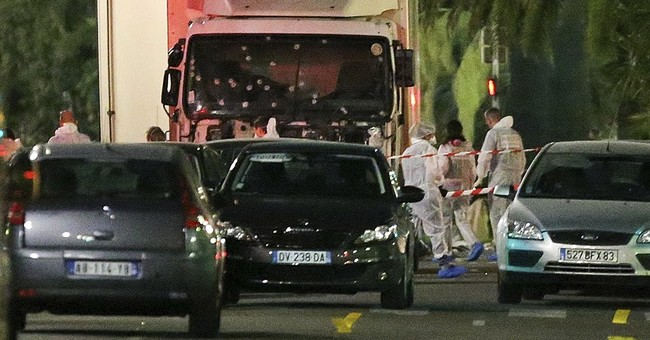 France calls up reservist forces after deadly Nice rampage