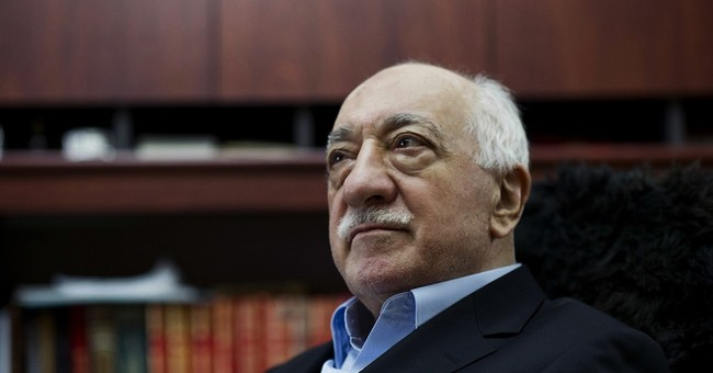 US-based Turkish cleric denies involvement  in coup plot