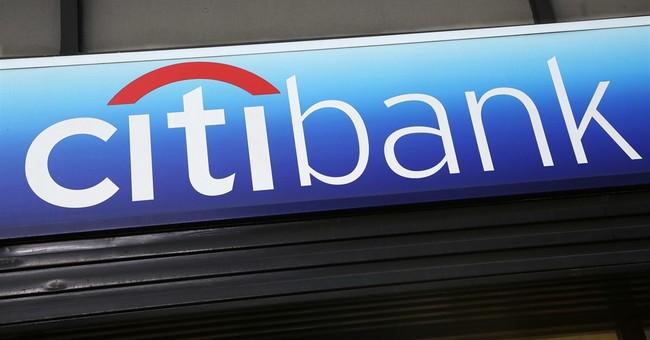 Citigroup's profit falls 17 percent, still beats forecasts