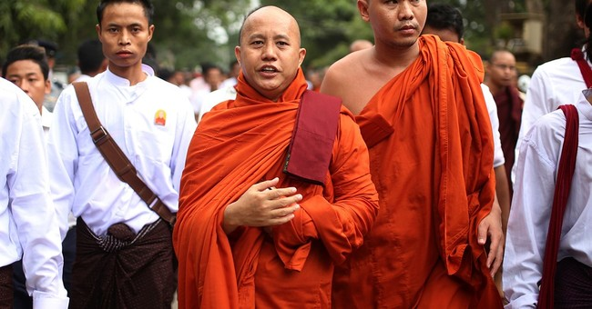Myanmar government criticizes Buddhist nationalist group