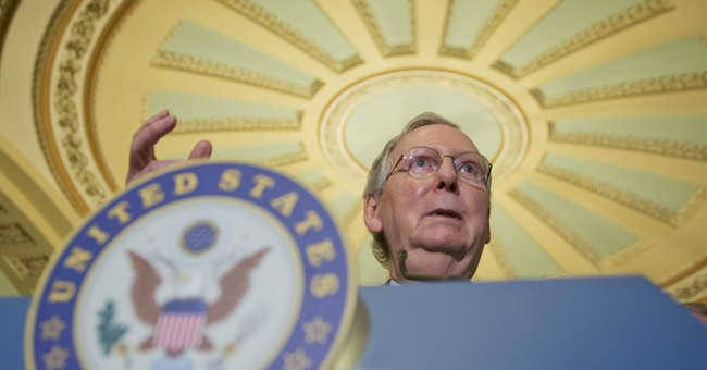 On Capitol Hill dysfunction reigns, GOP leaders fall short