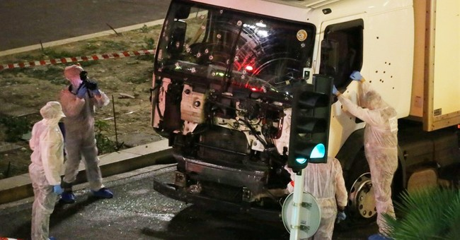 France's truck attack marks deadly twist in Europe