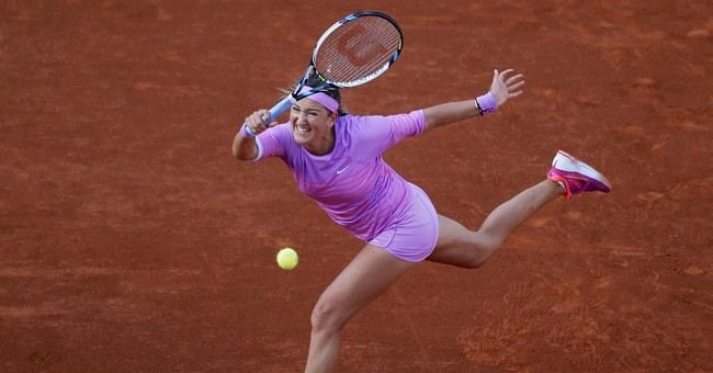 Tennis star Azarenka pregnant, plans to resume career