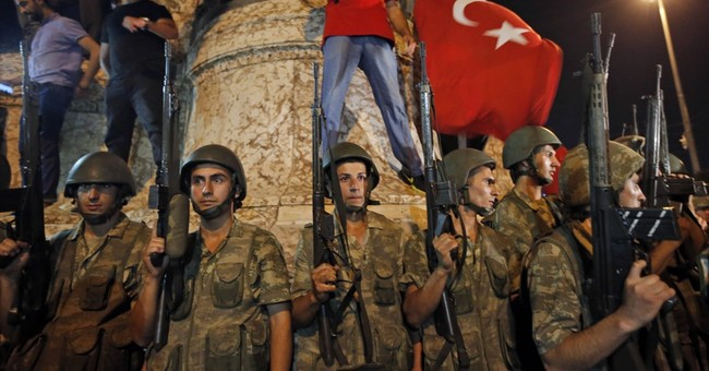 The Latest: Flights resume to Istanbul international airport