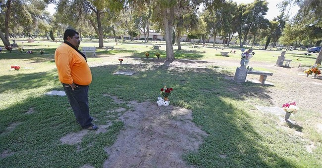 Serial killer shooter leaves trail of grief, fear in Phoenix
