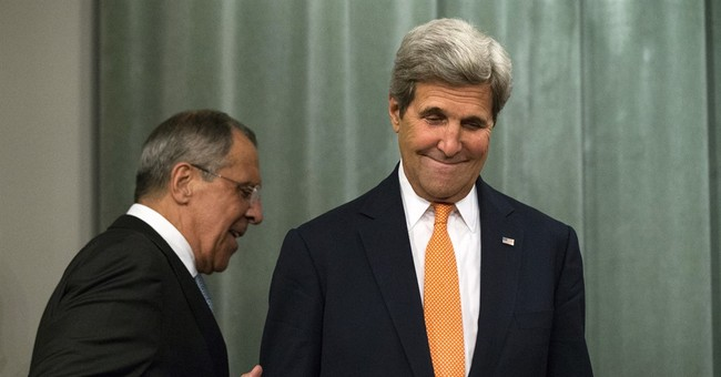 US, Russia agree on 'steps' in Syria, but won't say what