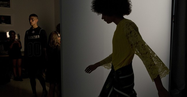 NY Fashion Week: Men's wraps up third round
