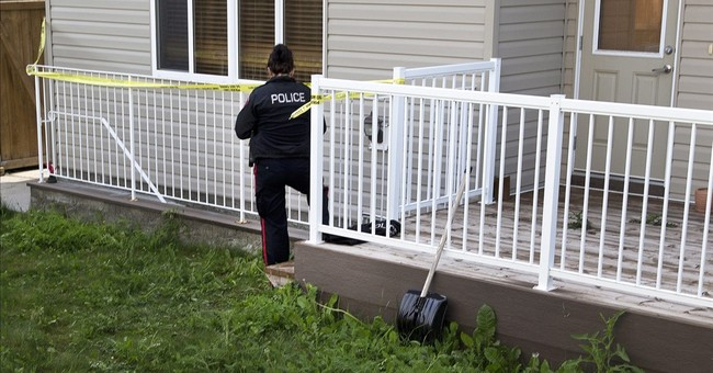 Missing Calgary girl's body believed found, man charged