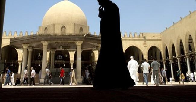 Egypt standardizes sermons, tightening grip on mosques