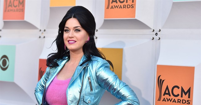 Katy Perry releases 'Rise,' first new song since 2013