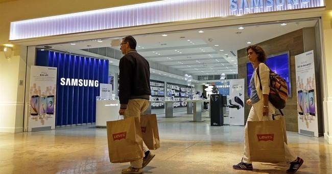 US consumer prices, retail sales rose in June