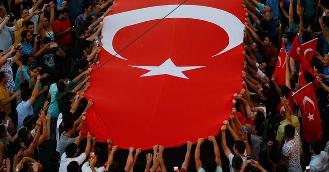 Questions now swirl about Turkey, key Western ally