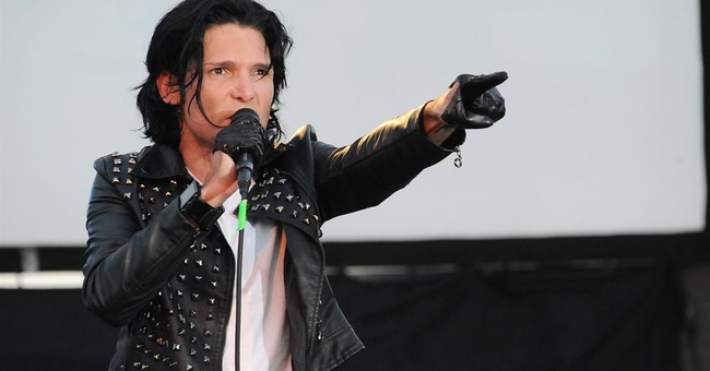 Corey Feldman celebrates life, new double-CD as he turns 45