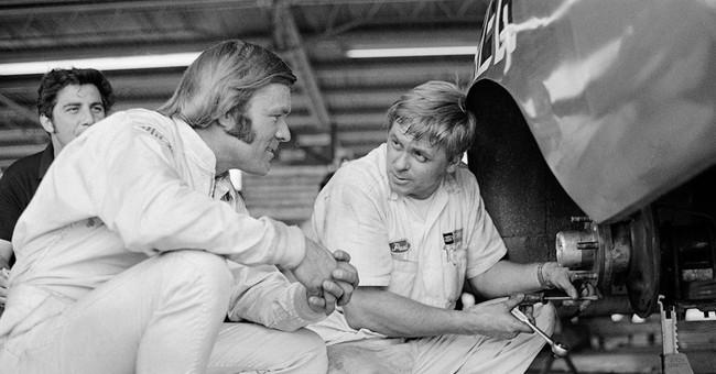 A NASCAR great battling dementia pledges brain donation
