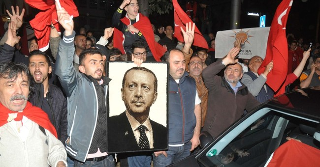 World leaders voice support for Turkey, condemn coup
