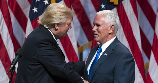 Analysis: What does the VP rollout tell us about Trump?