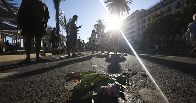 Paradise Lost: Attack dims sunny Nice's sparkle