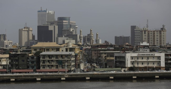 Africa's biggest city shuts churches, mosques to fight noise