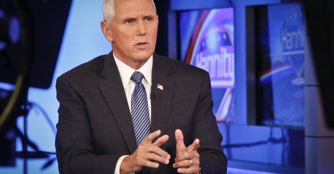 Pence has long conservative record on immigration