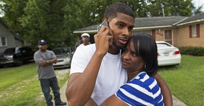 Slain Baton Rouge officer wrote emotional Facebook post