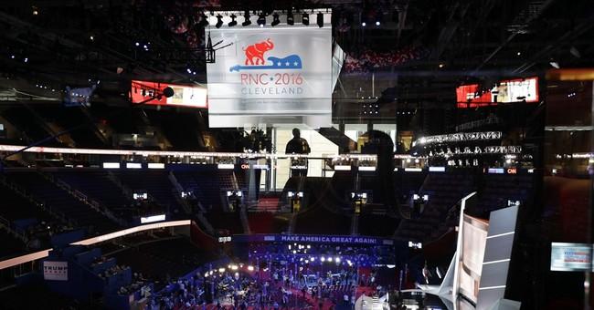 Dissident delegates seek showdown vote at GOP convention