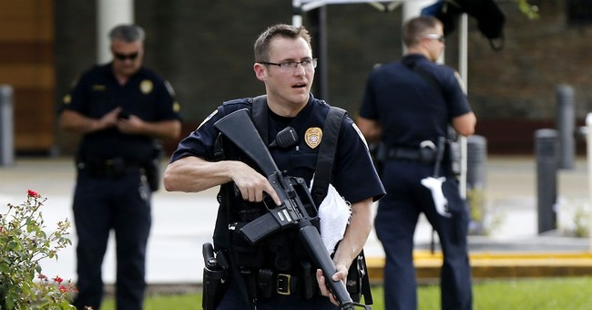 AP news guide: 3 Officers killed in Baton Rouge
