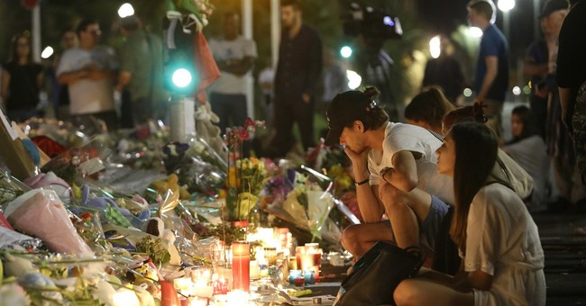 The Latest: American student confirmed among Nice dead