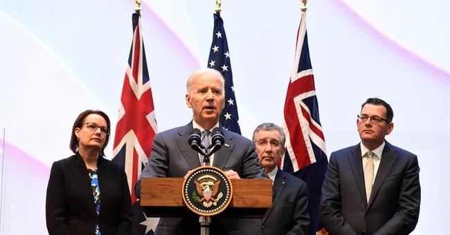 Biden condemns Louisiana police killings as 'despicable'