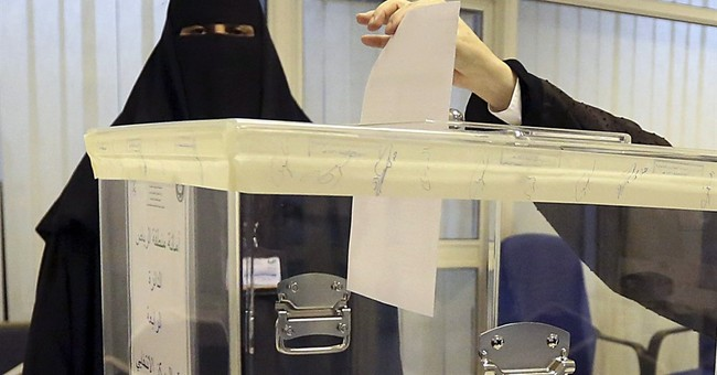 Report: Saudi women's lives dictated by male guardianship