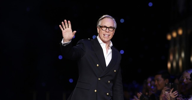 Tommy Hilfiger's SUV stolen; cops in tony town warn drivers