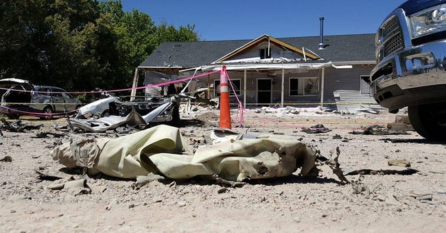 AP Newsbreak: Bombing suspect killed himself before blasts