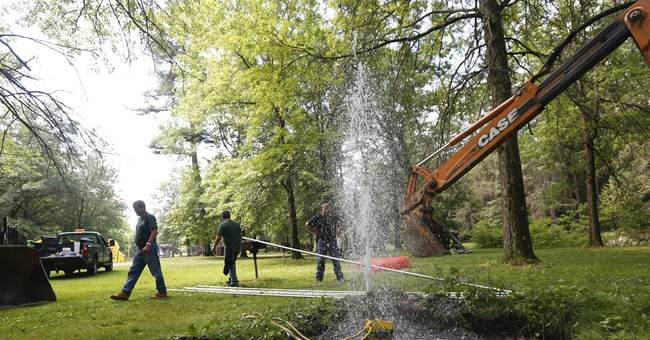In Saratoga Springs, reviving the wells that made it famous