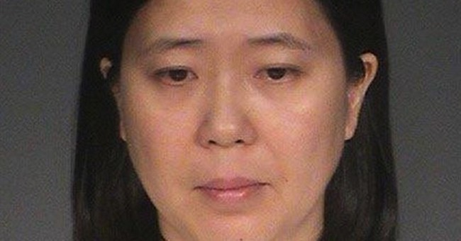 Prosecutors: Woman brought to US as nanny treated like slave