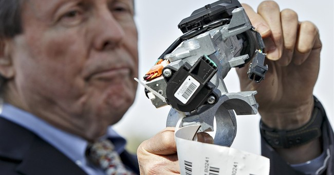 Trial in NYC set to air GM ignition switch recall issues