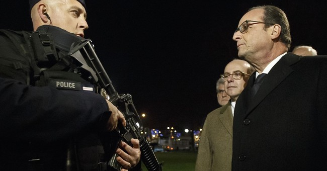 France quarrels over revoking citizenship of terrorists