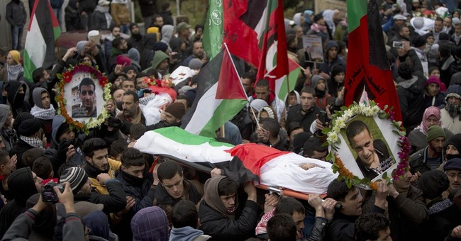 Funerals held for Palestinians killed in months of violence
